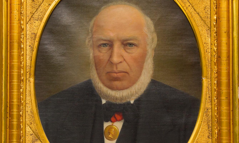 Budskap från det förflutna  i Åbo Akademis samlingar