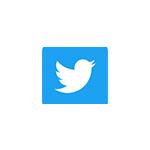 ikonen för Twitter